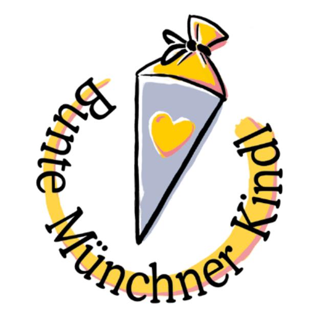 Bunte Münchner Kindl München Schulausstattung Petra Reiter Aktion Schulmaterial helfen